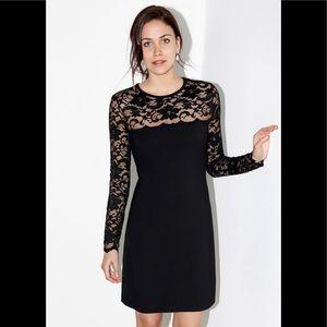 Blake Lace Dress XS